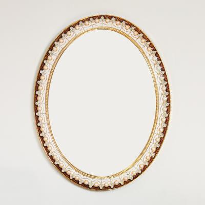 (kcjg041)트리플 펄 거울 타원형