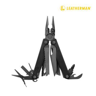 Leatherman Charge Plus 블랙_19가지 기능툴