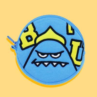 스위트몬스터 블루몬 동전지갑