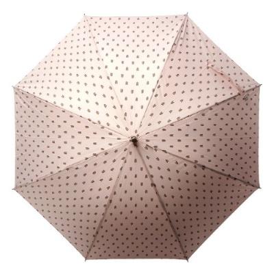 레인스토리 자동 장우산 - 보리 (핑크)