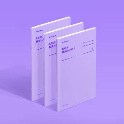 [모트모트] 태스크 매니저 31DAYS - 바이올렛 (3EA)