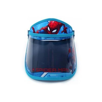 마블 스파이더맨 워터드롭 아동 각도캡