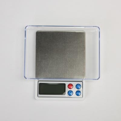스탠다드 초정밀 전자저울(600g/0.01g)