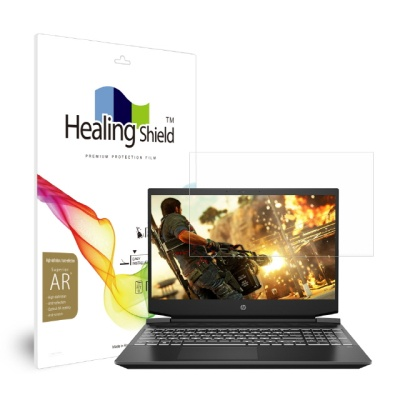 HP 파빌리온 게이밍15 ec0054ax 고화질 액정보호필름