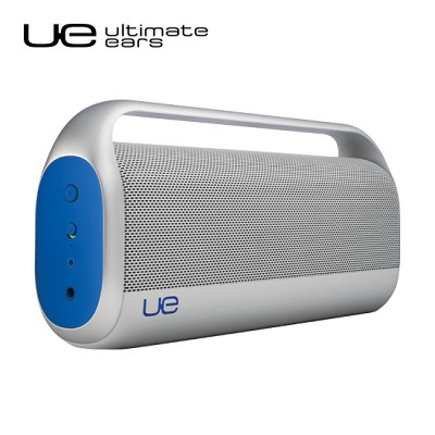 [UE] 최대 3개 동시 페어링 휴대용 무선 블루투스 붐박스 스피커 USB충전 UE Boombox