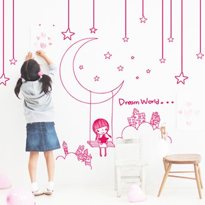 idc149-밤하늘 꿈의 세계