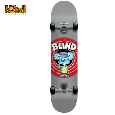 [Blind] LOONEY MOUSE X SILVER X COMPLETE 8.0 (풀사이즈)