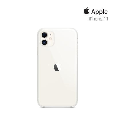 [Apple] 애플 아이폰11 투명 케이스