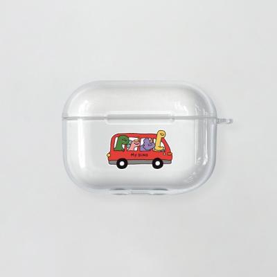 (Pro Hard) 투명 올리 버스