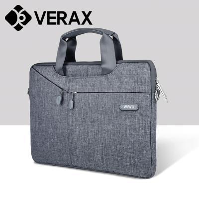 B010 핸드백 15.6사이즈 패브릭 태블릿 노트북 가방