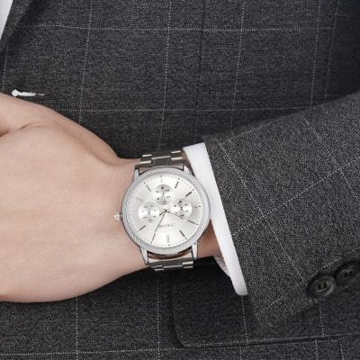 니체 메탈 손목시계