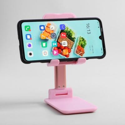 콤팩트 접이식 스마트폰거치대(거울형)/ 핸드폰거치대