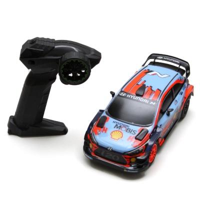 현대1:24 i20 2019 WRC 스포츠RC카(541RC79568)