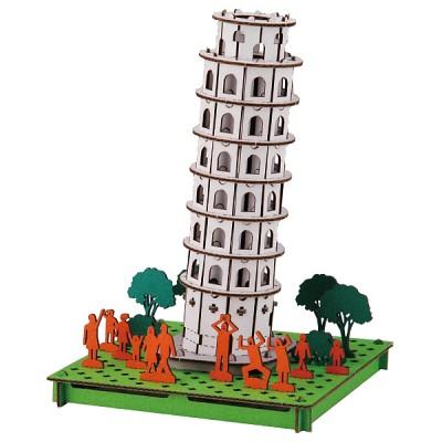 아토페이퍼 하코모푸수푸수-피사의 사탑