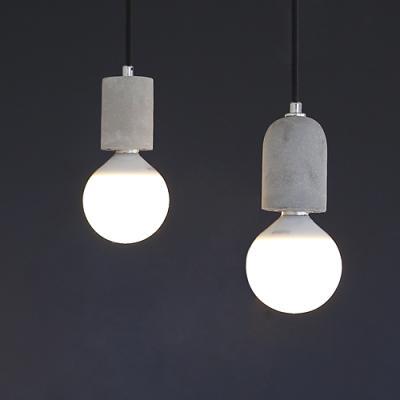 바이빔[바이빔][LED] 코나 2등 펜던트 740