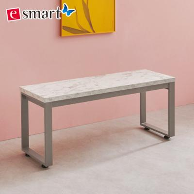 [e스마트] 스틸마블 벤치의자 1100
