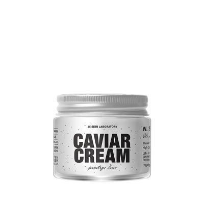 [W.피부연구소] 캐비어 크림 80ml