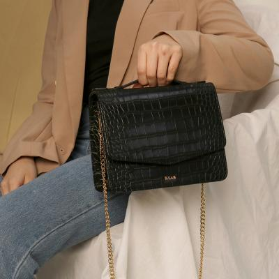 D.LAB Elly bag - Black