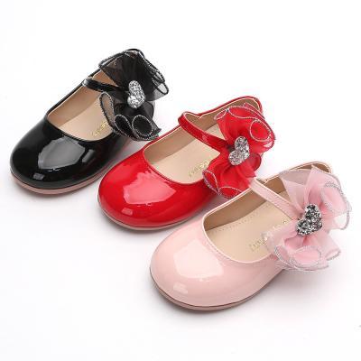 베니 샤니 130-180 유아 키즈 여아용 구두 신발