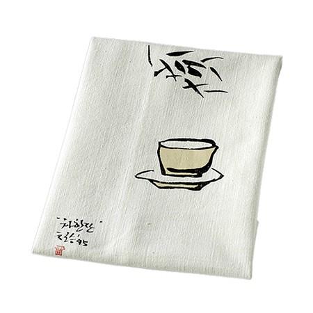 [퍼니피쉬] 이철수 다포 - 차한잔