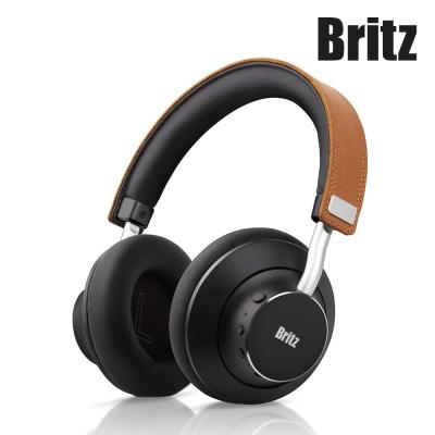 브리츠 H880BT 블루투스 헤드폰 유무선겸용 통화가능