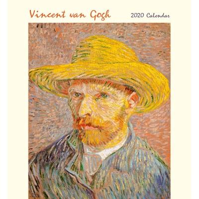 2020 캘린더 반고흐 Vincent van Gogh