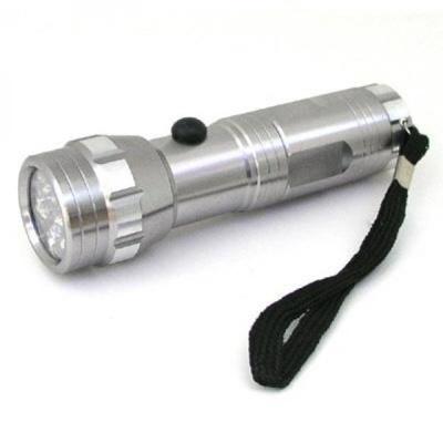 coms 14LED 휴대용 손전등 FL14