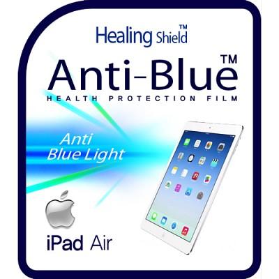 [힐링쉴드] 아이패드 에어(iPad Air) 블루라이트차단 시력(건강)보호필름 전면 1매(HS143866)
