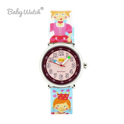 [Babywatch] 손목시계 - COFFRET Royrume Enchante(왕비)