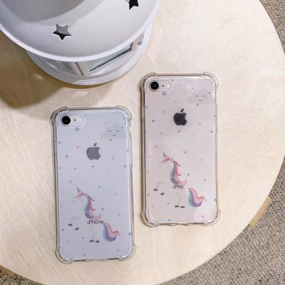 아이폰XS MAX 유니콘 방탄케이스