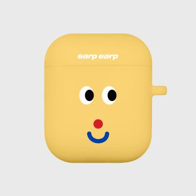 Smile-yellow(Air Pods)