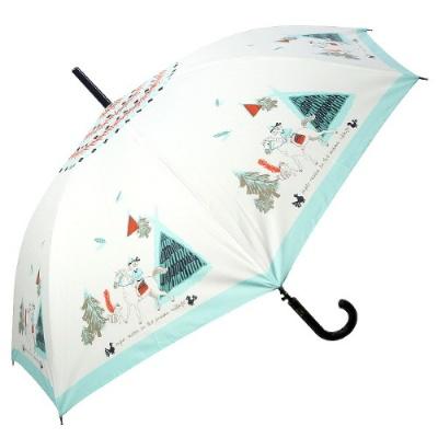 레인스토리 자동 장우산 - 인디안캠프