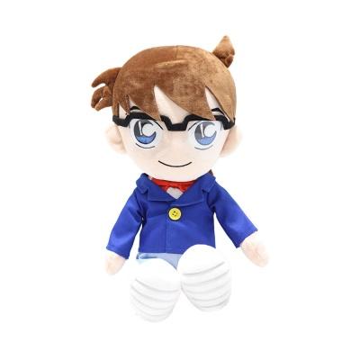 한국정품 명탐정 코난 애니매이션 캐릭터 봉제 인형
