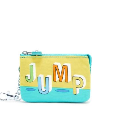 [본사공식] 키플링 파우치 MINI CREATIVITY KKCBX01 JUMP