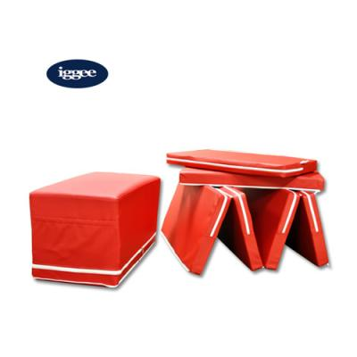 [iggee] 이기 매직박스 다용도 매트 S 사이즈 (캠핑 매트 / 층간소음방지 매트 / 키높이 매트)