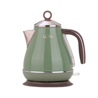 캔디케틀2 커피포트 레트로 전기포트 1.7L