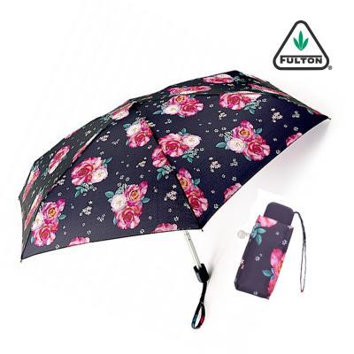 펄튼 초경량 단우산 타이니-2 트리오 로즈