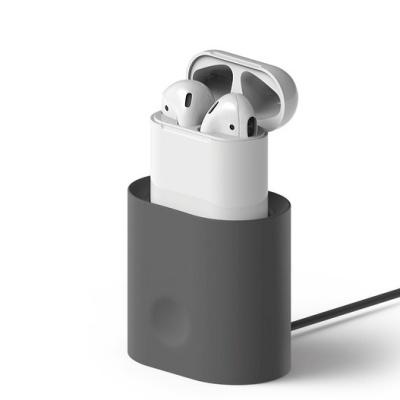 엘라고 에어팟 충전스탠드 Airpods charging station