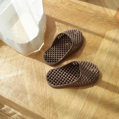 바스템 베리와플 아동&유아 욕실화