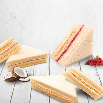 대만 샌드위치 3종