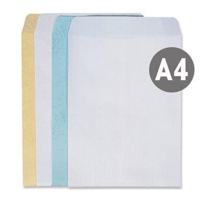 모든오피스)레자크 각대봉투(흰색) 박스(500매입)