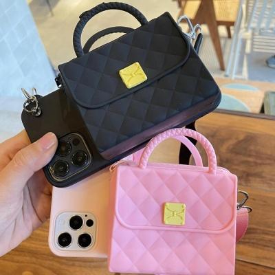 갤럭시 s21 s20 s20fe 가방 카드 스트랩 실리콘케이스