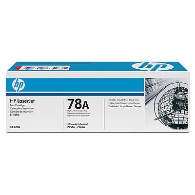 HP TONER CE278A / LJ P1560/P1600 / 2,100P