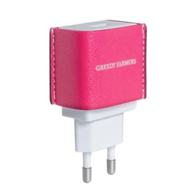 그리디파머스 퀄컴 퀵차지 3.0 18w 고속 충전기