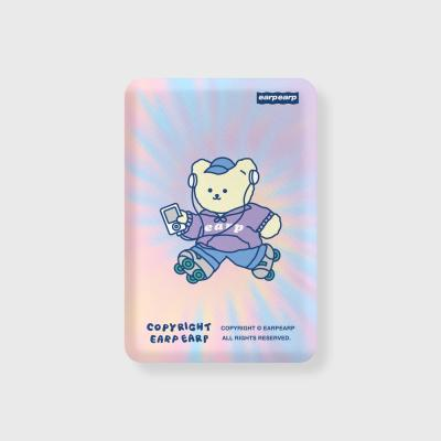 Merry skate-purple(무선충전보조배터리)