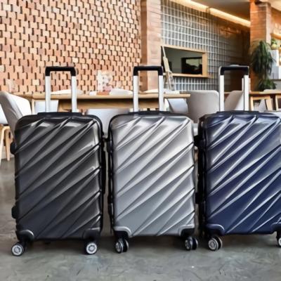 여행용 캐리어 여행 가방 튼튼한 8륜 회전바퀴 확장형