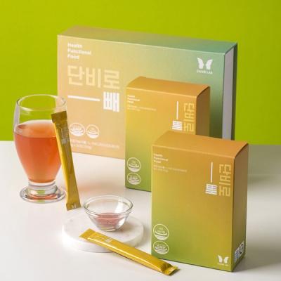 [액티브유] 단비로빼 (5g x 50포 250g) 다이어트 식품