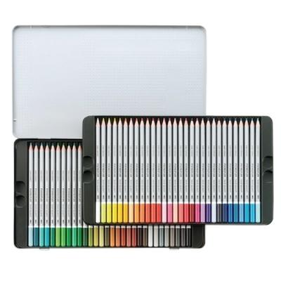 [스테들러] 수채화색연필60색 125 [세트/1]  110253