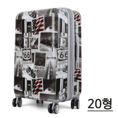 신상 하드 캐리어 여행 가방 20형 트렁크 출장 짐가방