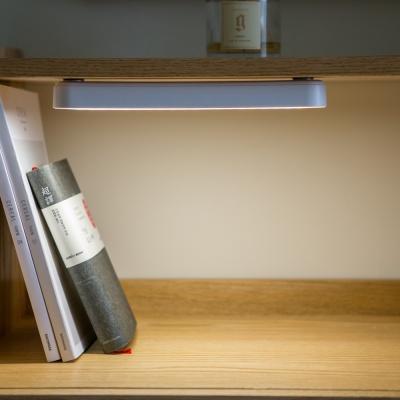 아이린 무선 이동식 부착형 LED무드등 램프